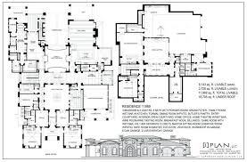 20000 sq ft house plans luxury sq ft house plans house plans over sq ft