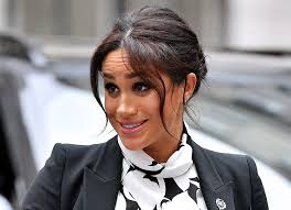 has meghan markle s makeup artist accidentally revealed her due date