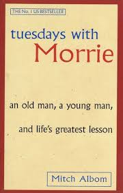 tuesdays morrie by mitch albom 6900