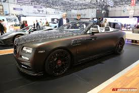 2018 rolls royce dawn. brilliant 2018 mansory  for 2018 rolls royce dawn