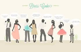 dress code for weddings all women dresses Wedding Invitation Dress Code Formal dress code for weddings photo 1 wedding invitation dress code formal