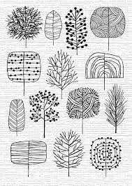 fun ways to draw trees drawing lesson pinned with pinvolve pinvolve co