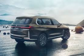 BMW Concept X7 iPerformance previews range-topping SUV | Autocar