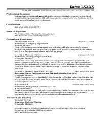 Minnesota Psychiatric Nurses Resume Examples Find The. professional ...