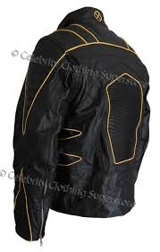 wolverine x men jacket xmen wolverine 2 jacket