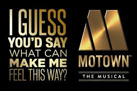 Motown The Musical Theater Show 2019 London