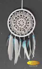 Dream Catchers Wholesale Wholesale Bali Dreamcatcher cotton fabric with crochet Supplier 25