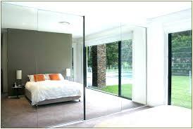 sliding mirror closet doors. Bedroom Closet Sliding Doors Mirror  Mirrored G
