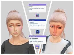 MOD: Slice of life – Kawaii Stacie – Simlish 4 | Sims 4, Sims, Kawaii
