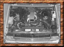 jtr chevrolet s 10 truck v 8 conversion s 10 and v 8 engine