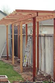 If you love the taste of grapes and the look of a well-built grape arbor/trellis,  this DIY instructional article is for you.