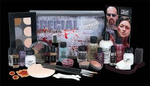 mehron special fx makeup kit