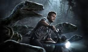 Jurassic World Velociraptor Wallpaper ...