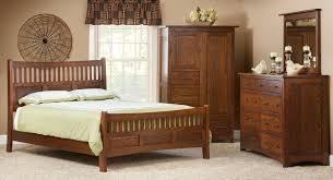 Lancaster Bedroom Furniture Mission Collection Lancaster Legacy Truewood Furniture
