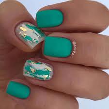 Easy Summer Nail Art Nail Color Ideas Summer 2018 63 Super Easy Summer Nail Art