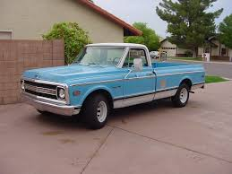 Best 25+ Chevy pickup trucks ideas on Pinterest | Classic chevy ...