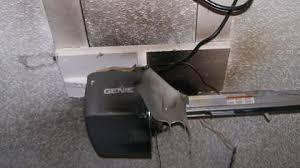 genie pro garage door openerGenie Garage Door Opener Repair  Phoenix AZ  Door Doctor