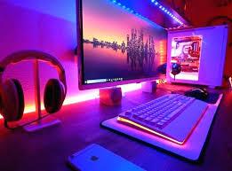 gaming setup ideas for small rooms gaming room setup ideas inspirational gamer room ideas gaming setup