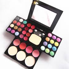 cosmetic pact makeup palette color makeup kit 39 whole set beauty powder eye shadow in makeup sets from beauty health on aliexpress alibaba group