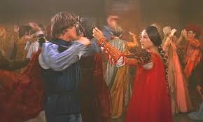 Romeo And Juliet Dancing 1968 Movie Version 1968