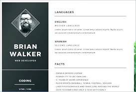 resume booklet download adobe illustrator brochure template for gallery of