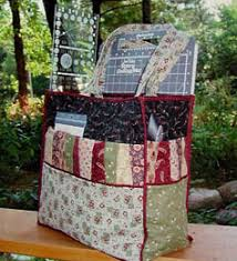 I'd Be Quiltin' Tote Pattern | Bags, Totes and more | Pinterest ... & I'd Be Quiltin' Tote Pattern Adamdwight.com