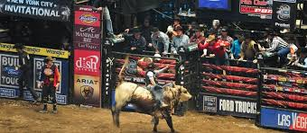 Pbr Professional Bull Riders October Rodeo Tickets 10 26