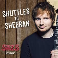 Ed Sheeran Milwaukee Seating Chart Updated Ride Sazs Shuttle To Ed Sheeran At Miller Park