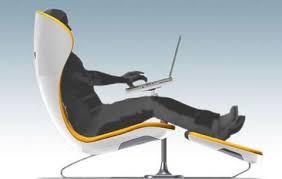 futuristic office chair. Futuristic Chairs - Design For Ergonomic Office Chair F