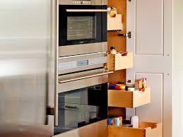 Kitchen Pantry Shelf Kitchen Pantry Storage And Cabinets Hgtv Pictures Ideas Hgtv