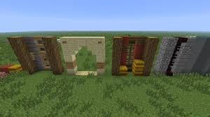 minecraft wall designs. Wall Designs In Minecraft Rift Decorators Intended For Measurements 1280 X 720