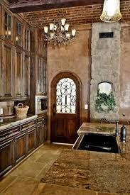 Tuscan Home Interiors Set Best Decorating