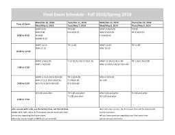 a pdf 2018 19 academic calendar