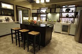 Under Cabinet Tvs Kitchen Kitchen Cabinet Tv Show Monsterlune
