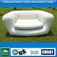 inflatable outdoor furniture. Inflatable Outdoor Couch Furniture Chesterfield Sofa In Garden Lounge Chairs