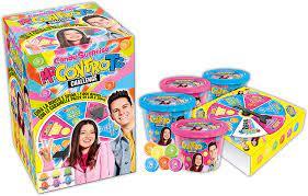 Gamevision Me Contro Te - Candy Surprise Challenge Merchandising Ufficiale:  Amazon.de: Spielzeug