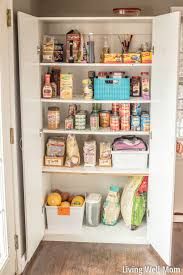 tired of that messy pantry save time and money with this simple practical tip for