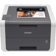 Brother Hl 3140cw Digital Color Printer