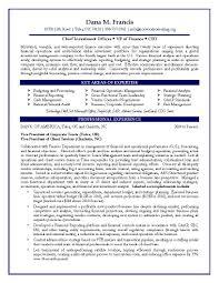 Finance Resume Resume For Study
