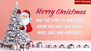 #christmas #merrychristmas #christmasquotesit's the most wonderful. Merry Christmas Wishes For Family Christmas Greetings Messages Quotes For Family