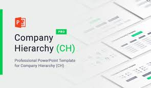 For Powerpoint Organizational Charts Template For Powerpoint