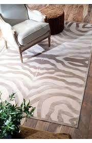 animal print rugs best 25 zebra print rug ideas on animal print decor