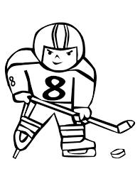 Small Picture Hockey NetArt