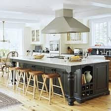 kitchen island with stove ideas. Eclectic Kitchen Ideas Kitchens Vacation And Banquettes Island Stove Top With