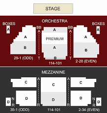 St James Theater New York Ny Seating Chart Stage New