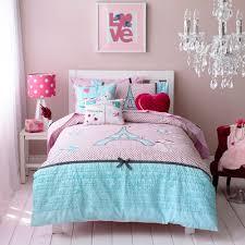 kids bedroom theme paris bedding collection girls