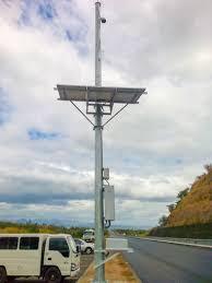Off Grid Solar System Design Philippines Solar Powered Cctv Systems Off Grid System Solar Energy