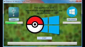 Pokemon Go Download Free For Windows Phone 7 - newarchitecture