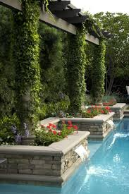 Backyard in L. A. - Eldorado Stone - Imagine - Designer's Portfolios -  Sanctuary in the City