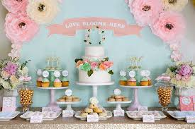 Custom Cake Table Decorations For Wedding Birthday Parties Etsy